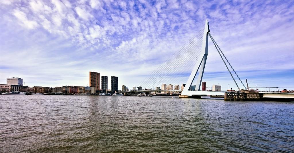 Een 010 nummer voor het Rotterdam en omgeving
