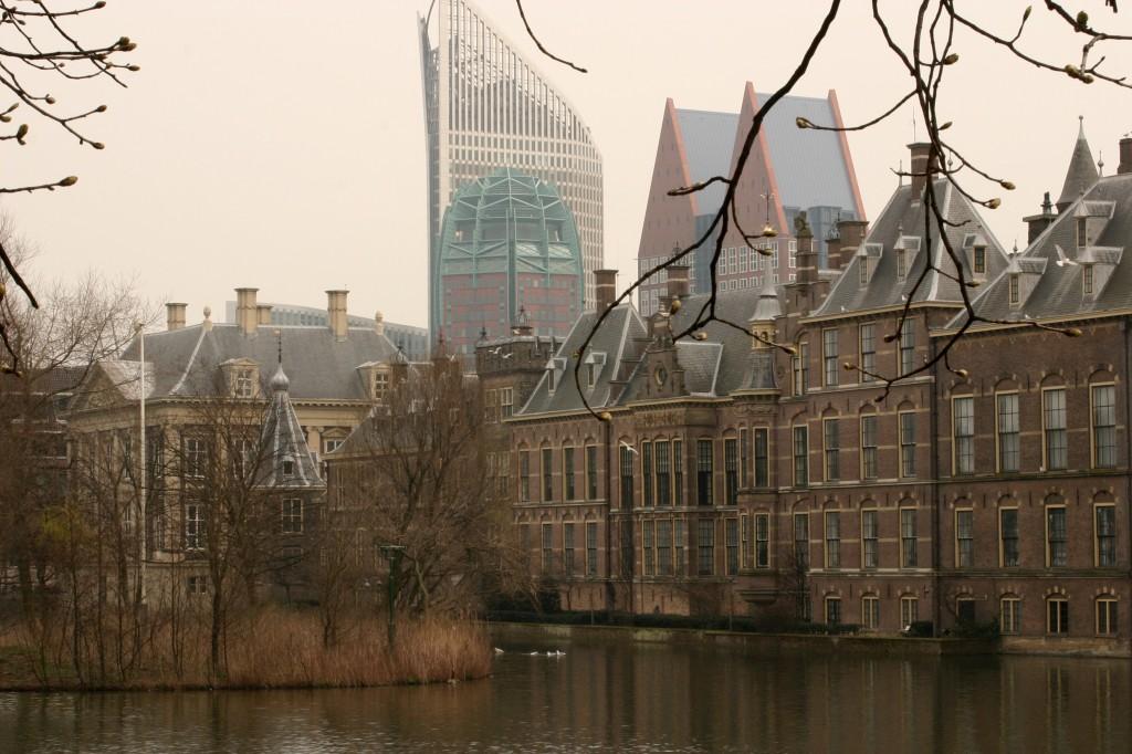 070 nummer voor regio Den Haag